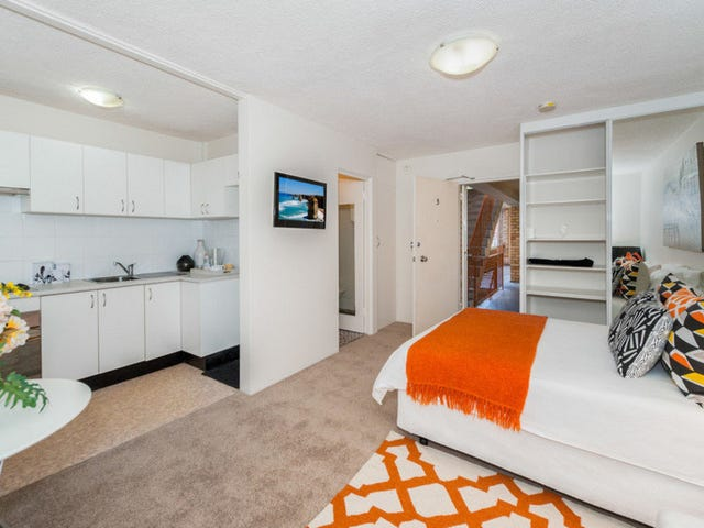 5/54a Hopewell Street, Paddington, NSW 2021