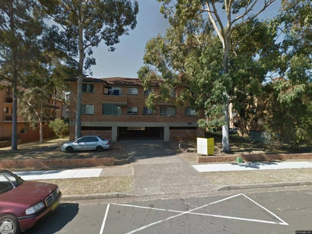 7/8-10 Cambridge Street,, Merrylands, NSW 2160