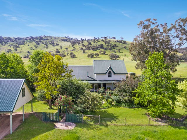 659 Cookinburra Road, Barnawartha North, Vic 3691