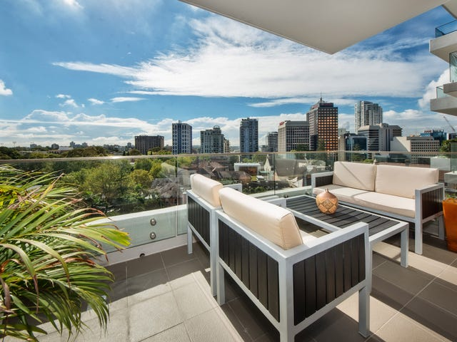 802/ 245 Pacific Highway, North Sydney, NSW 2060