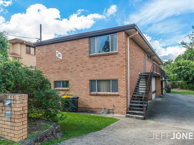 3/12 Ensign Avenue, Annerley, Qld 4103