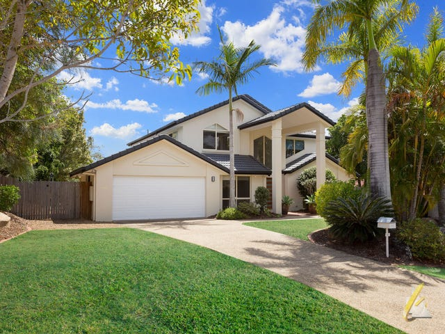 11 Campbell Crescent, Bellbowrie, Qld 4070