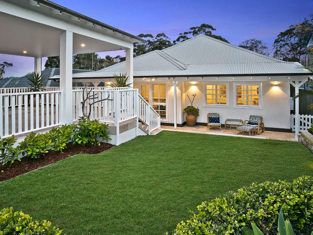 9 Winsome Avenue, North Balgowlah, NSW 2093