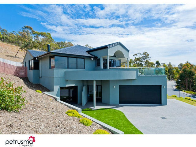 44 Woodcutters Road, Tolmans Hill, Tas 7007