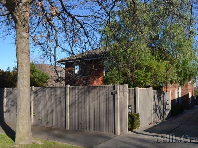 3/30 Clive Road, Hawthorn East, Vic 3123