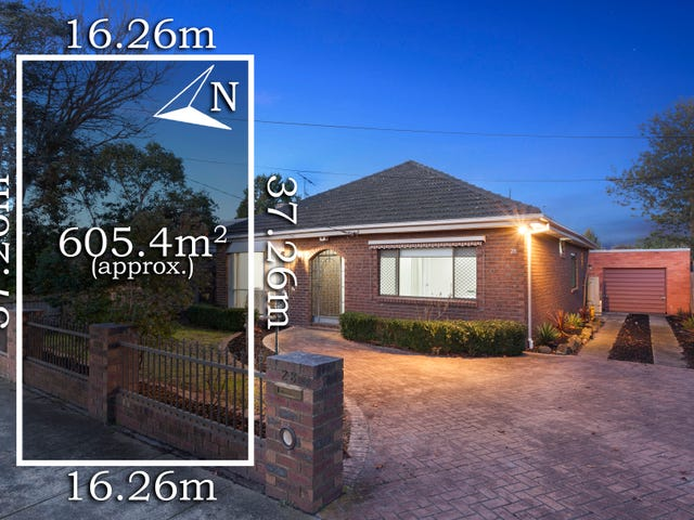 28 Patricia Street, Bentleigh East, Vic 3165