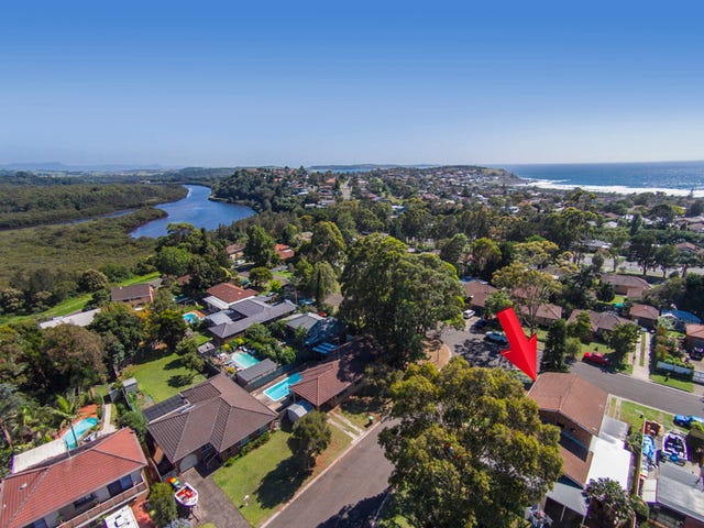 1 Perry Place, Kiama Downs, NSW 2533