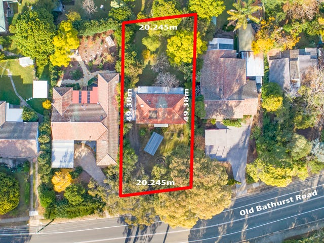 19A Old Bathurst Road, Blaxland, NSW 2774