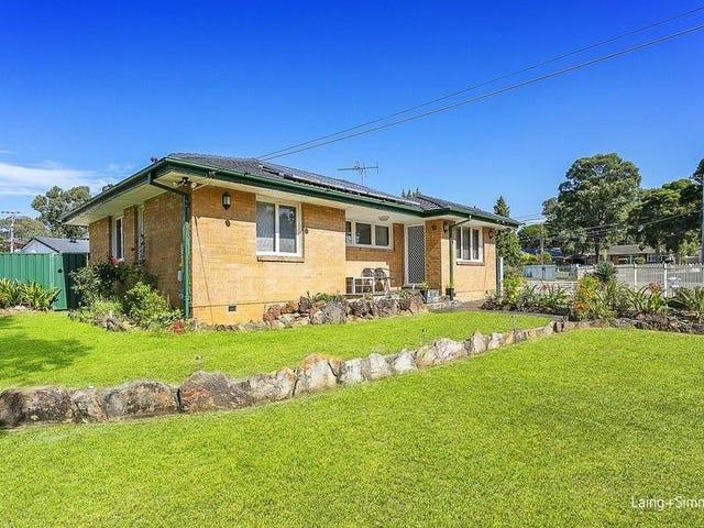 3 Awatea Place, Lethbridge Park, NSW 2770