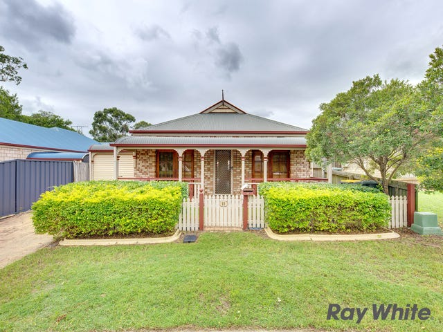 11 Paton Crescent, Forest Lake, Qld 4078