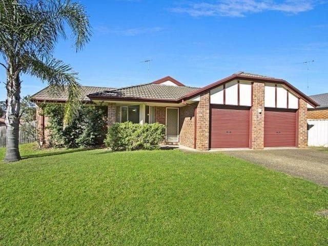 20 Crestview Avenue, Kellyville, NSW 2155