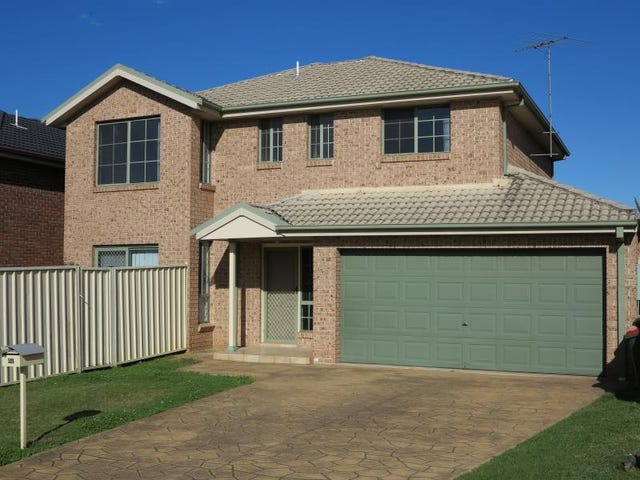 2b Glenalvon Pl, West Hoxton, NSW 2171