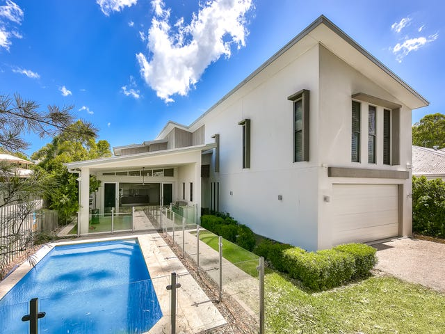 8 Sanctuary Place, Fig Tree Pocket, Qld 4069