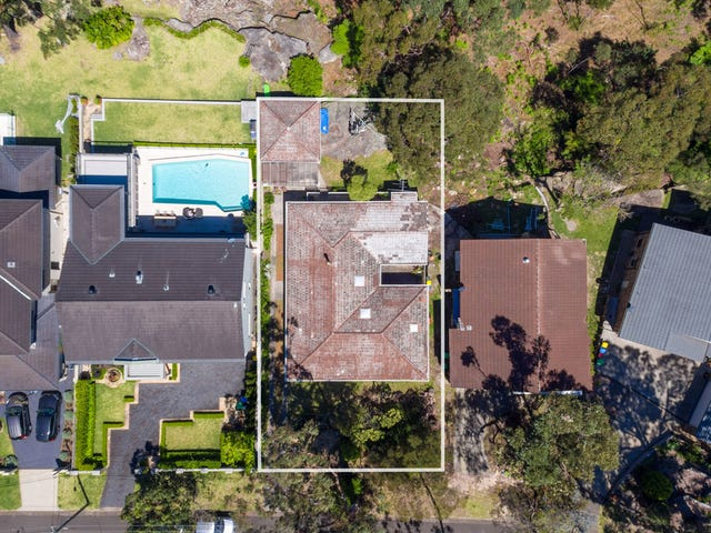 37 Ballyshannon Road, Killarney Heights, NSW 2087