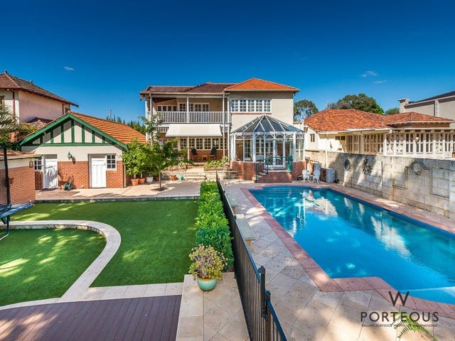 71 The Avenue, Nedlands, WA 6009