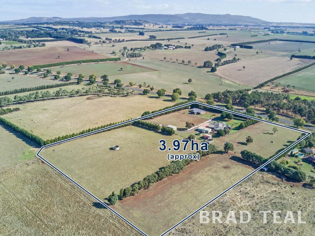3328 and 1/3328 Melbourne-Lancefield Road, Lancefield, Vic 3435