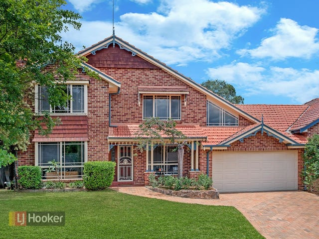 4A Gwydir Way, Glenhaven, NSW 2156