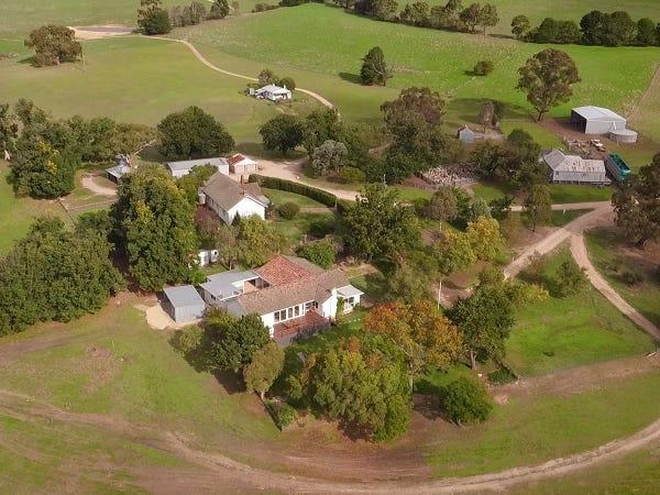 1280 Broadford-Glenaroua Road, Glenaroua, Vic 3764