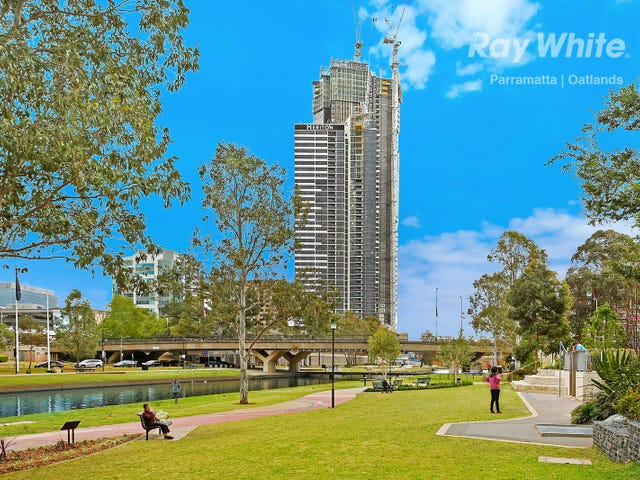 2106/330 Church Street, Parramatta, NSW 2150