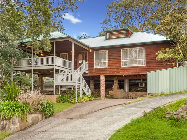 32 The Crescent, Helensburgh, NSW 2508