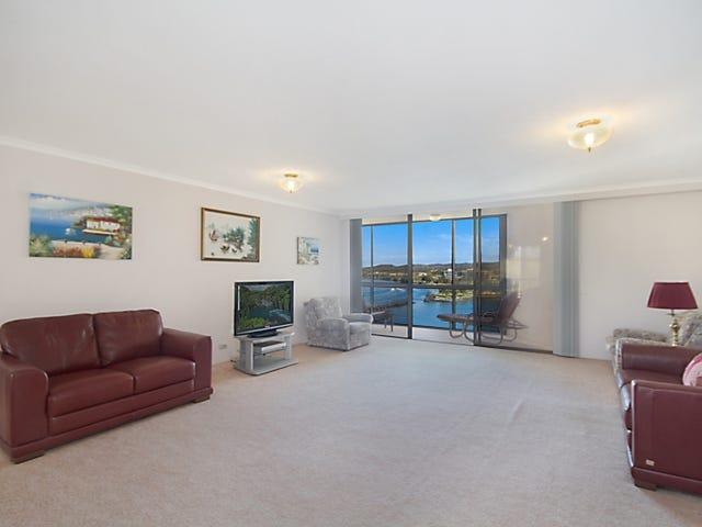3D/3-9 Eden Street - Yacht Harbour Towers, Tweed Heads, NSW 2485