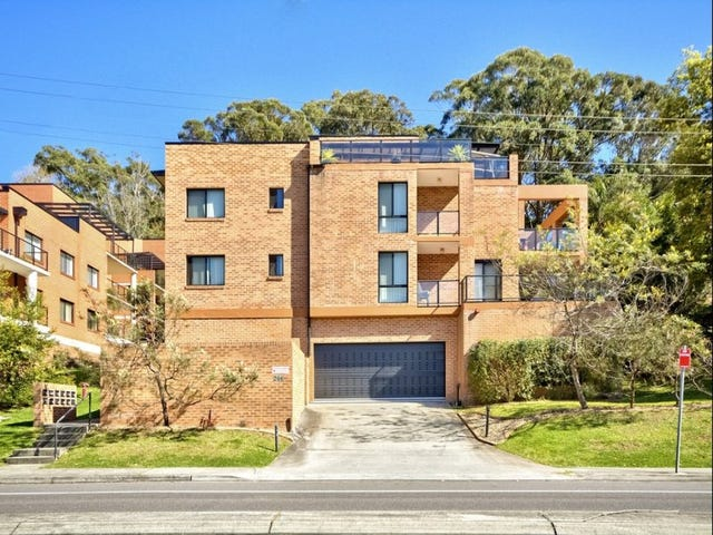 5/206 Henry Parry Drive, Gosford, NSW 2250