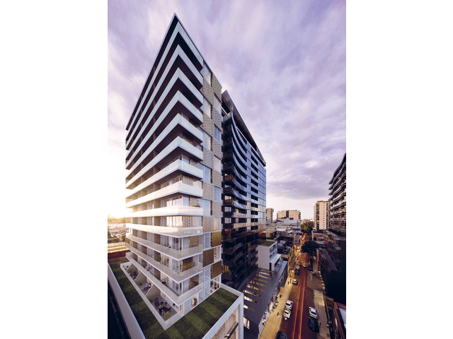 1315/3-5 Claremont Street, South Yarra, Vic 3141