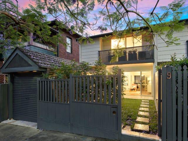 2/9 Lytton Street, Cammeray, NSW 2062