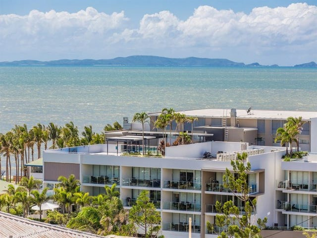 Penthouse/18-22  Anzac Parade, Yeppoon, Qld 4703