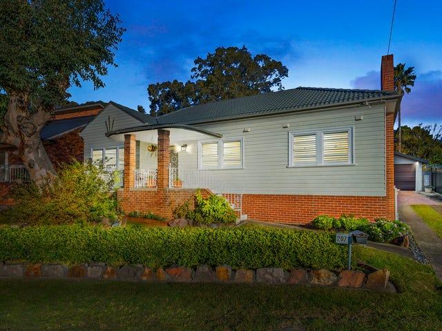 207 Sandgate Road, Birmingham Gardens, NSW 2287