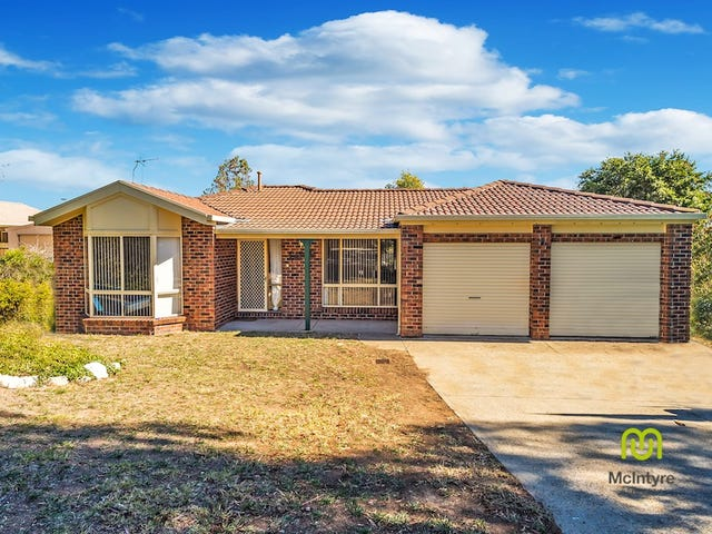 54 Ina Gregory Circuit, Conder, ACT 2906