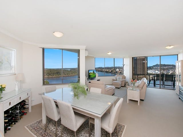 5A/3-9 Eden Street Yacht Harbour Towers, Tweed Heads, NSW 2485