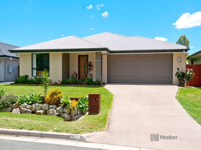 114 Jarvis Road, Waterford, Qld 4133