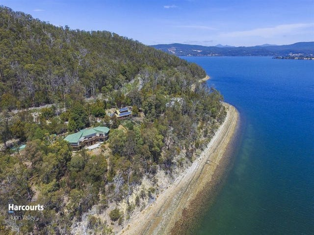206 Abels Bay Road, Abels Bay, Tas 7112