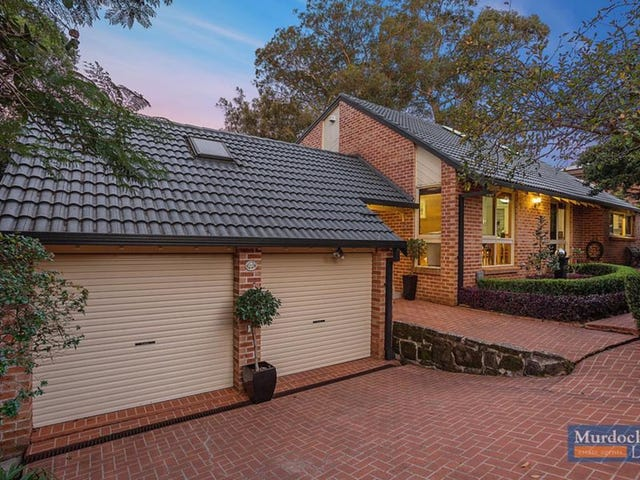 20 First Farm Drive, Castle Hill, NSW 2154