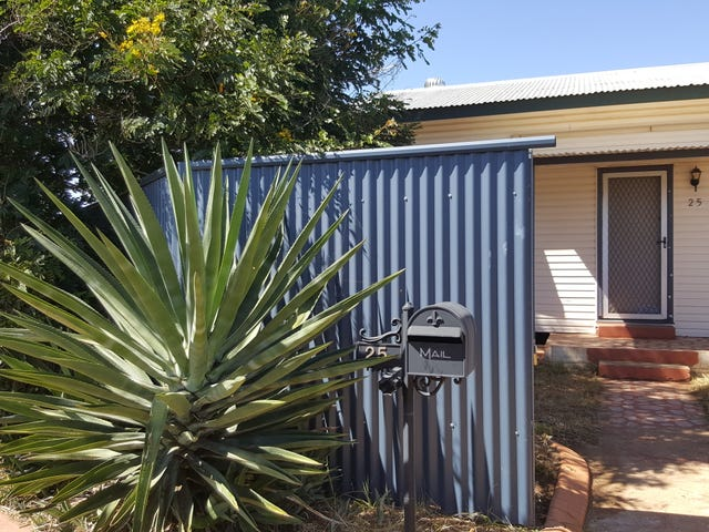 25 Carbonate Street, Mount Isa, Qld 4825
