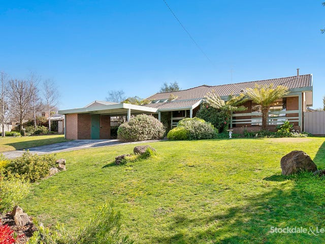 20 Blair Crescent, Leongatha, Vic 3953
