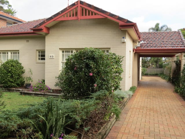 63 Hector Road, Willoughby, NSW 2068