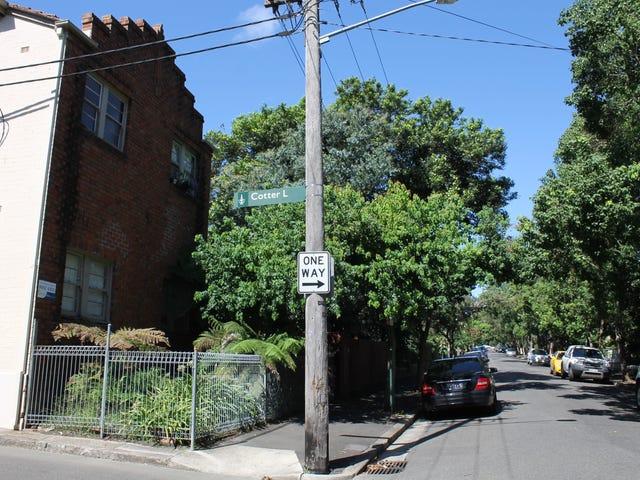 56A ALLEN STREET, Glebe, NSW 2037