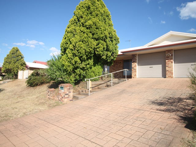 32 Dalzell Crescent, Darling Heights, Qld 4350