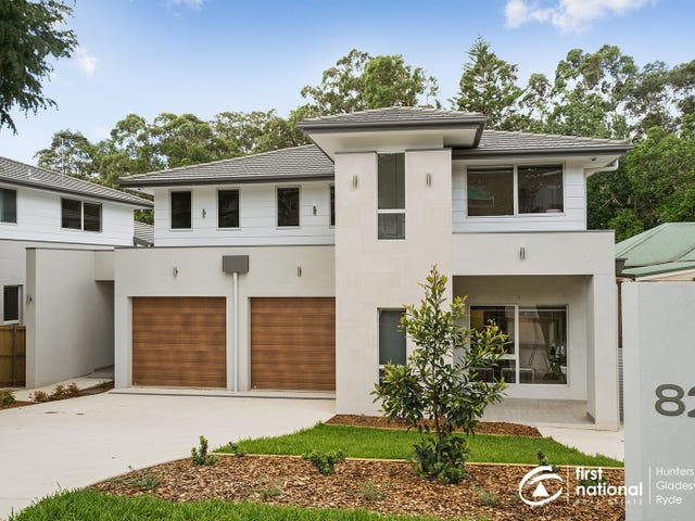 82 Moffatts Drive, Dundas Valley, NSW 2117