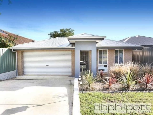 20 Tolley Road, Hope Valley, SA 5090