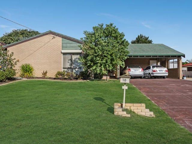 10 Wanill Place, Wanneroo, WA 6065