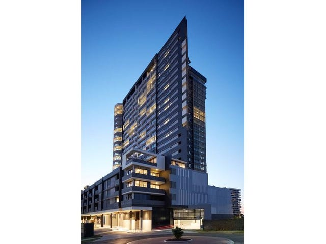 405/30 Festival Place, Newstead, Qld 4006
