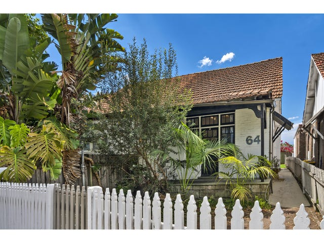 64 Military Road, Neutral Bay, NSW 2089