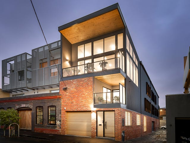 207 Young Street, Fitzroy, Vic 3065