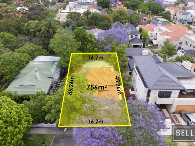 3 Alexandra Street, South Perth, WA 6151