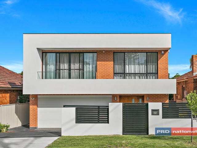 25 Somerset Street, Hurstville, NSW 2220
