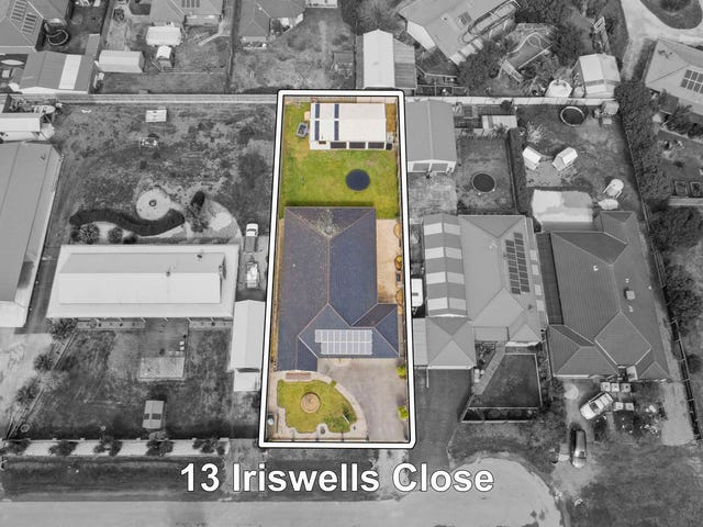 13 Iriswells Close, Tooradin, Vic 3980
