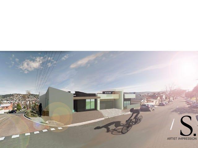 Lot 1 & 2 202 George Street, Launceston, Tas 7250